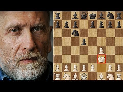 Bobby Fischer's Secret Online Match vs Nigel Short in 2000