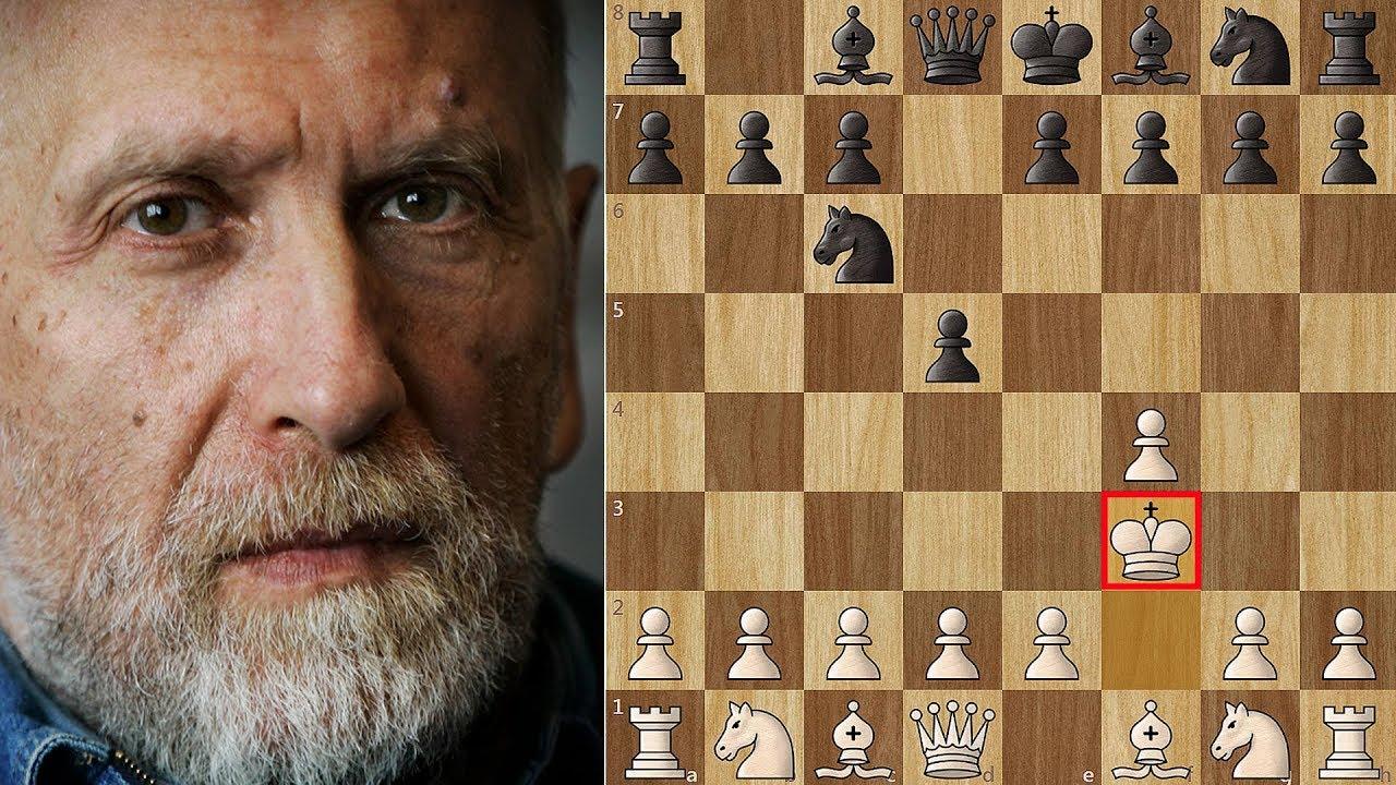 Download Bobby Fischer's Secret Online Match vs Nigel Short in 2000