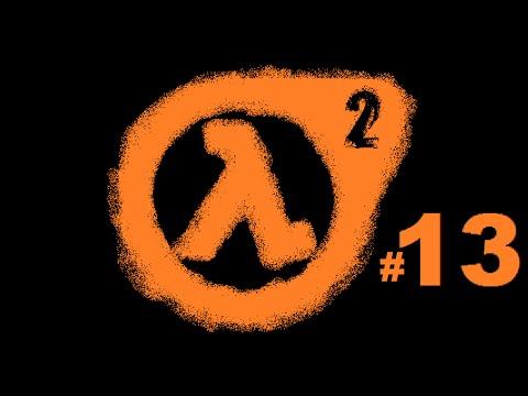 Half-Life 2 - 13 - Skulls Are Scary
