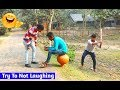 Must Watch New Funny😂 😂Comedy Videos 2019 - Episode 40 || Funny Ki Vines ||