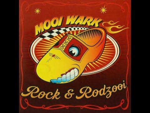 Mooi Wark - Niet Op Dizze Manier - Officiele Album Track