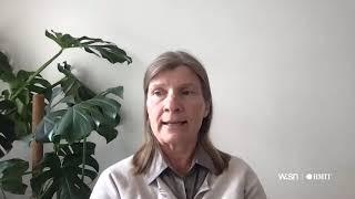 Professor Pia Arenius  - School of Management