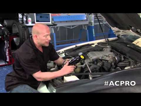 A/C Pro on Two Guys Garage - How to Recharge your A/C