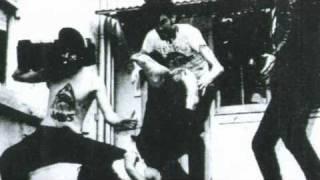"THUG - ""FUCK YOUR DAD"" (1987) - AUSTRALIAN NOISE"