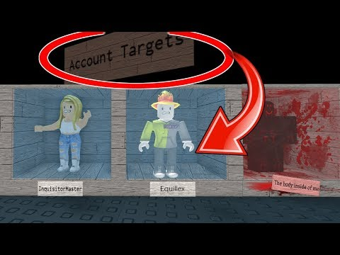 A ROBLOX HACKER GROUP IS COMING FOR ME... (Blox Watch)