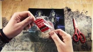 Baixar The Return of the Living Dead vinyl reissue opening