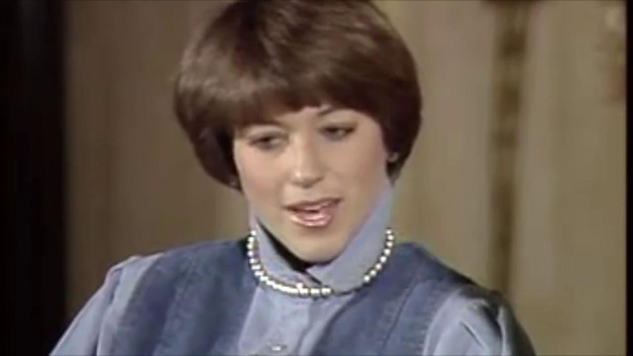 Dorothy Hamill An Intimate Interview Skating Life Loves Haircut