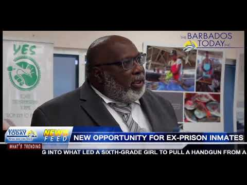 BARBADOS TODAY EVENING UPDATE - May 7, 2021