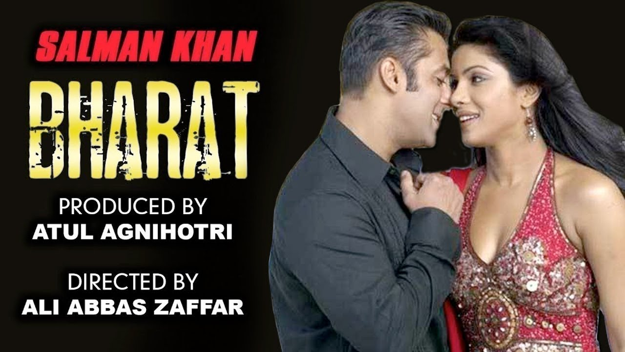 Image result for latest images of salman khan new movie bharat