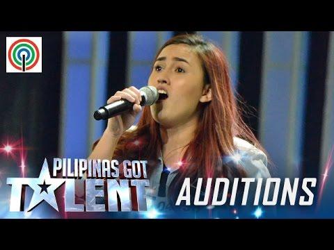 Pilipinas Got Talent Season 5 Auditions: Jade Riccio - Soprano
