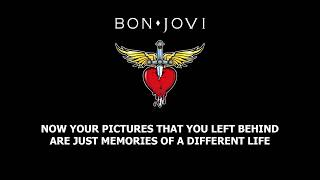 Bon Jovi - Always Karaoke (Original)