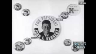 Presidential Campaign Ads History Preview