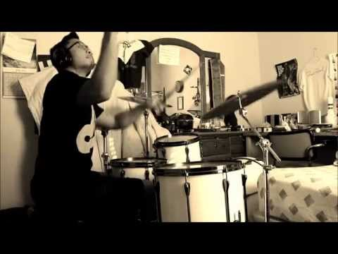 Josh Sibayan- Drum Cover Trip Lee Sweet...