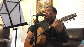 Jimmy Phan - Một Đời Quên Lãng - Ngô Thuỳ Miên
