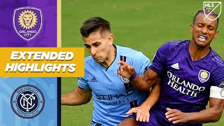 HIGHLIGHTS: Orlando City SC vs…