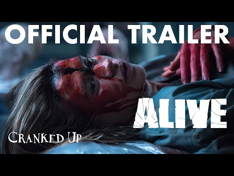 Alive trailers
