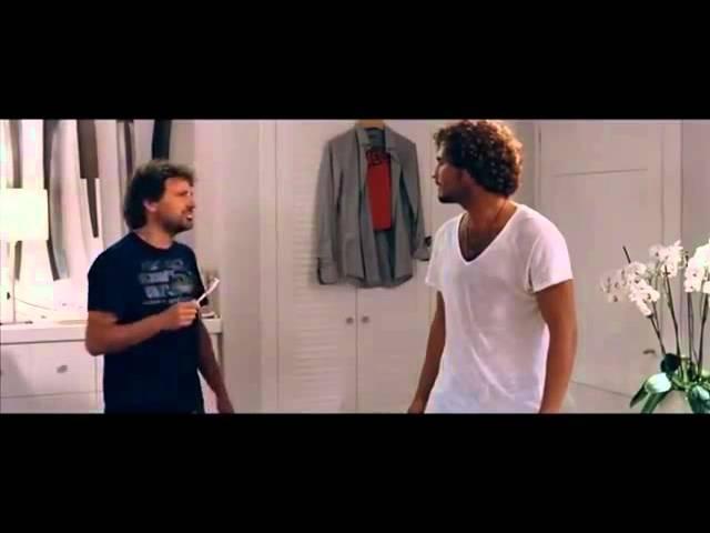 Trailer Finalmente la felicità (ITA)