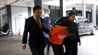 Nat'l Anti-Drugs Agency staff remanded over RM500 bribe