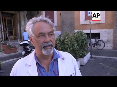 Anti austerity protests continue in Italy and Greece, Moodys downgrades banks