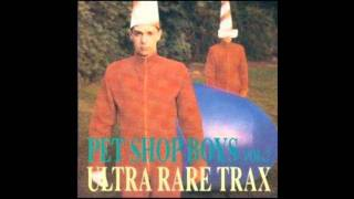 Baixar Pet Shop Boys - Opportunities (Let's make lots of money) (Prime Cuts)