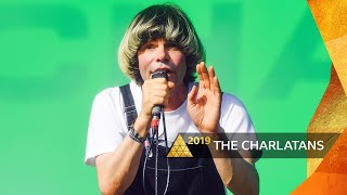 The Charlatans  - The Only One I Know (Glastonbury 2019)