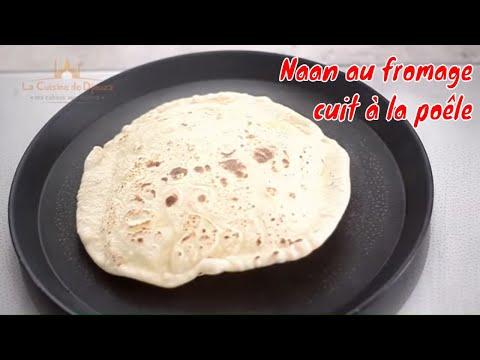 naan-au-fromage-à-la-poêle,-un-pain-qui-devrait-vous-plaire
