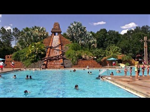 Disney's Coronado Springs Resort 2015 Tour and Overview | Walt Disney World streaming vf