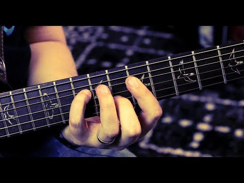 The Stunning Sound of Suspended Chords