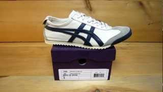 New Onitsuka Tiger Nippon Made Mexico 66 Birch