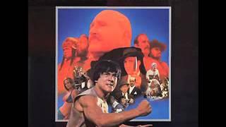 Lalo Schifrin - Big Brawl Theme - Jackie Chan