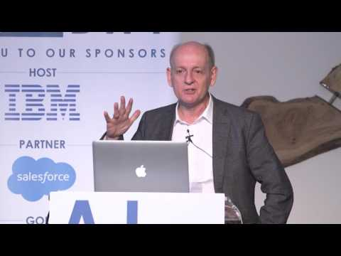 ai.bythebay.io:  Stuart Russell, The Future of (Artificial) Intelligence