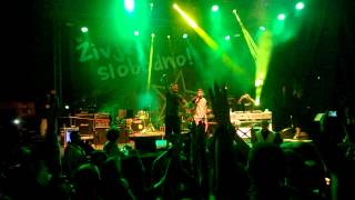 Edo Maajka - No Sikiriki (Banja Luka) 09.05.2015. live HD