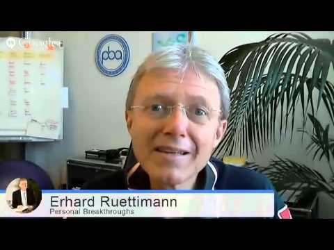 Erhard Reuttimann - How To Reach Your Full Potential In Life #7