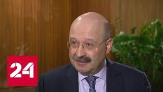 банк «Открытие»: интервью