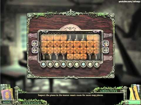 [15] Mystery Case Files: 13th Skull Walkthrough
