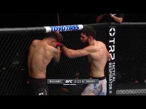 UFC on ESPN 16: Holly Holm vs. Irene Aldana – Highlights