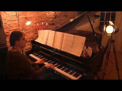 Wie weit ist vorbei (Rosenstolz) Piano Cover