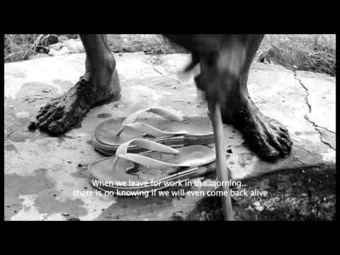 Hellhole teaser trailer