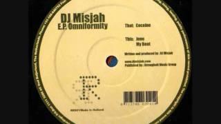 DJ Misjah - Cocaine