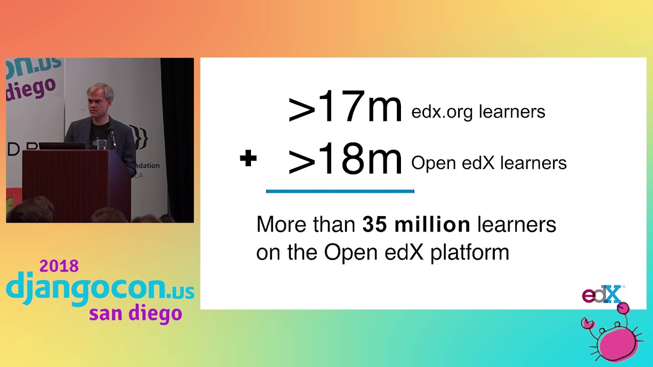 Image from Anatomy of Open edX - a modern online learning platform serving over 35 million users
