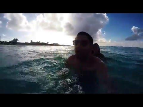 Anguilla Trip Feb 2016