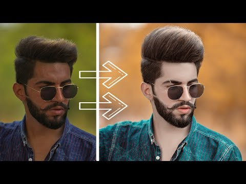 Get Realistic Pure White Skin Formula In Photoshop