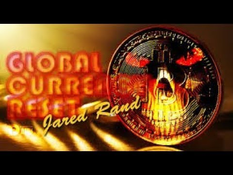 ALERT! Global Currency Reset — Are You Ready