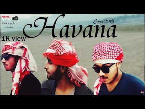 kamal-ranjha--Havana-Remix-MUSIC-VIDEO-Kamal Ranjh