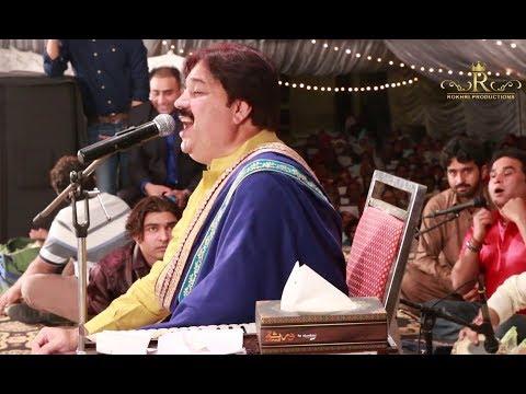 Chola Boski Da Attock Jand Programe With Attaullah Khan Shafaullah Khan Rokhri live shows videos