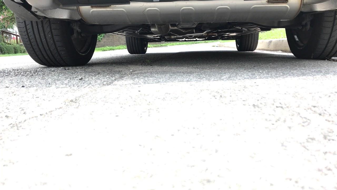 GLC43 AMG Performance Exhaust? - MBWorld org Forums