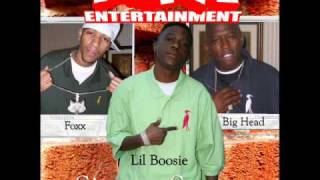 Lil Boosie - Too much