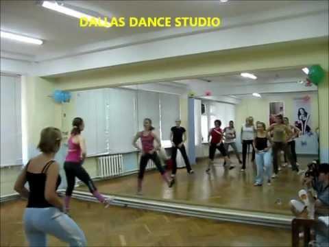 ZUMBA - DALLAS DANCE STUDIO - CHISINAU - Moldova