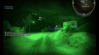 Battlefield 2 Special Force Gameplay