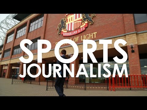 How To Prepare For Your Interview - Sports Journalism